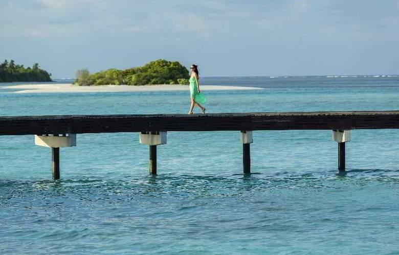 The Residence Maldives at Falhumaafushi - Hotel - 2