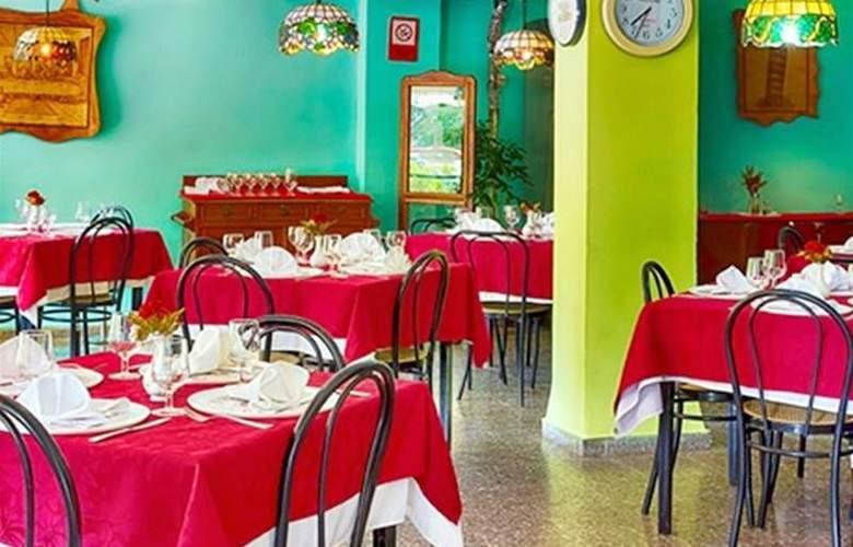 Panamericano - Restaurant - 5