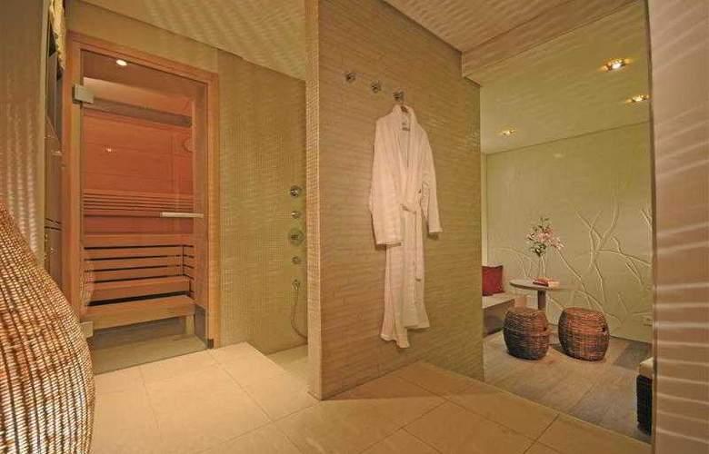 Best Western Premier Victoria - Hotel - 21