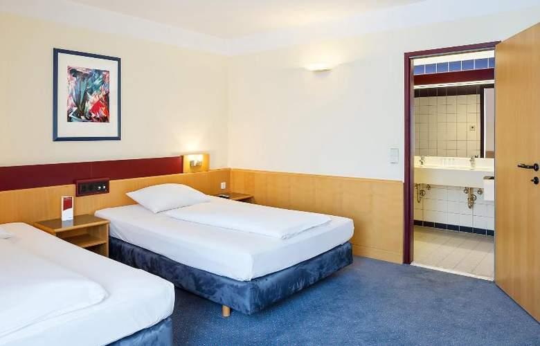 Austria Trend Lassalle - Room - 24
