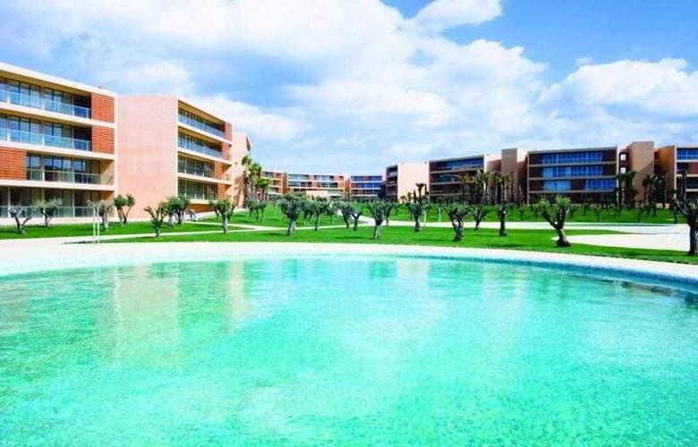 Nau Vila das Lagoas Apartments - Hotel - 0