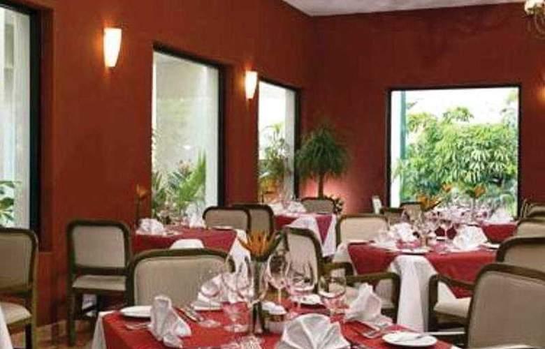 Be Live Grand Riviera Maya - Restaurant - 4