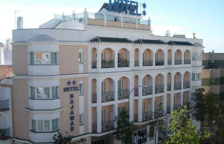 Bajamar - Hotel - 0