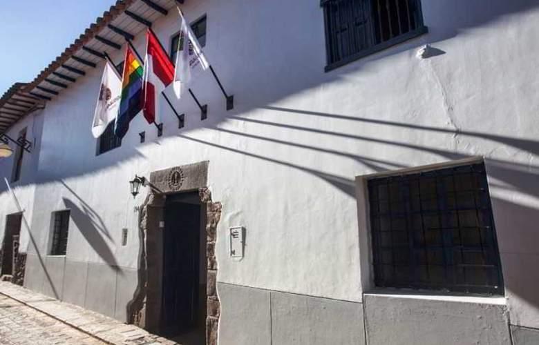 Tierra Viva Cusco San Blas - Hotel - 5