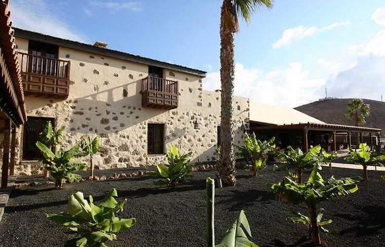 Hotel Boutique Oasis Casa Vieja - Hotel - 7