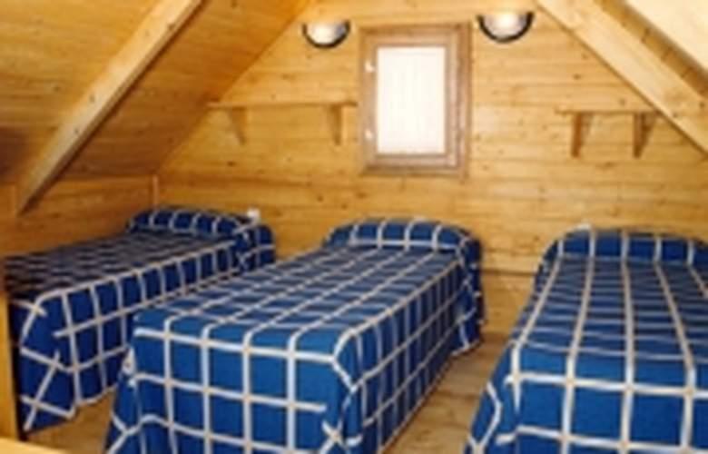 Camping Llanos de Arance - Hotel - 1