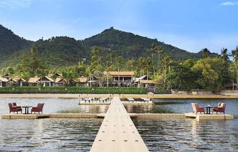 Le Meridien Koh Samui Resort & Spa(f.Gurich Samui) - Restaurant - 43