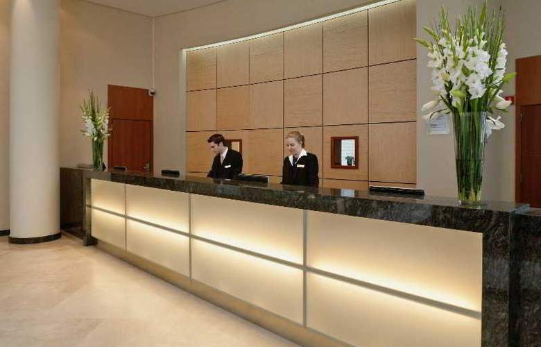 Crowne Plaza Brussels Airport - General - 1