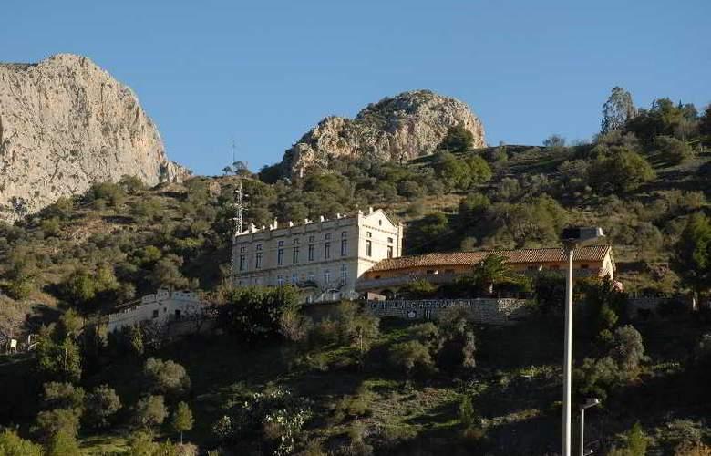 La Garganta del Chorro - Hotel - 2