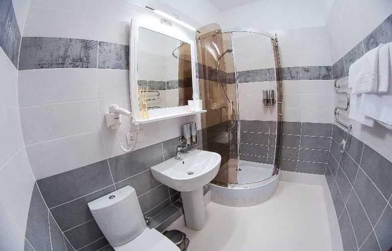 Ribas Hotel - Room - 13