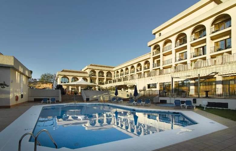 Macia Doñana - Pool - 24