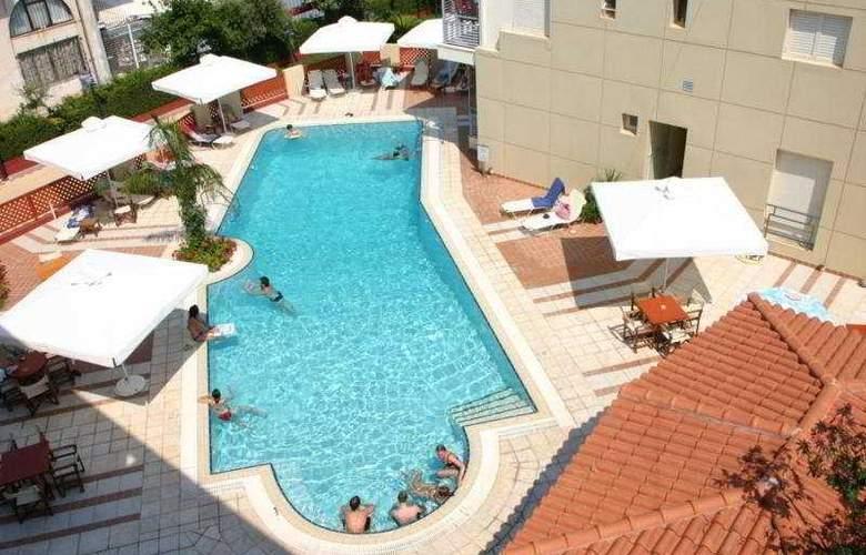 Flisvos Royal Tolo - Pool - 8