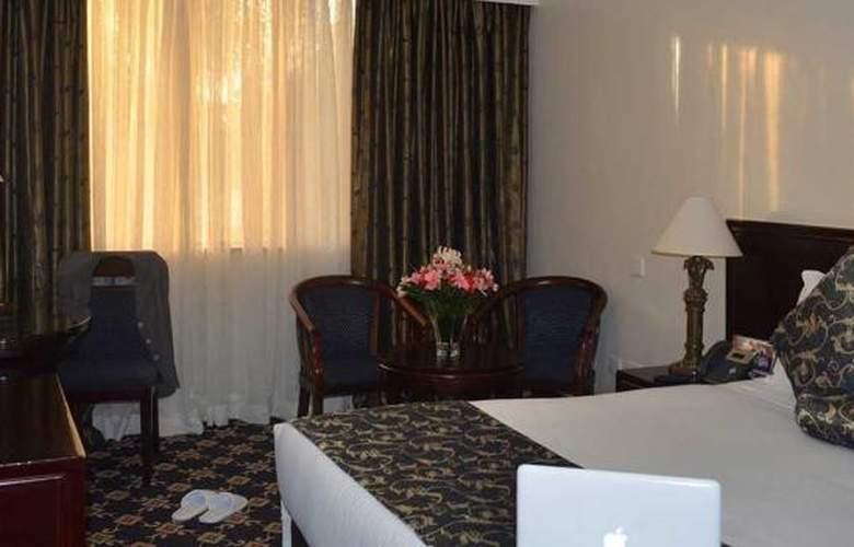 Jacaranda - Room - 2