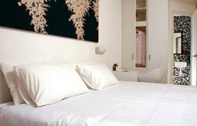 Majestic Minima Hotel - Room - 0