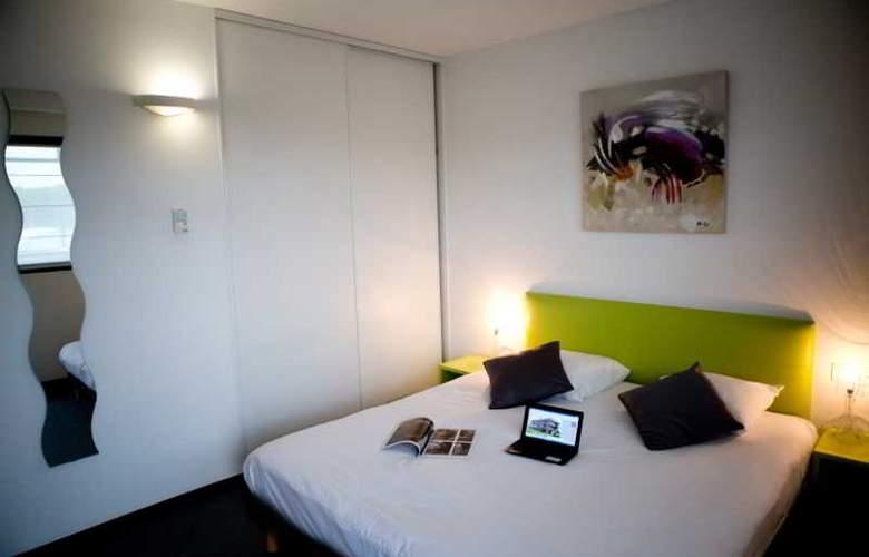 INTER-HOTEL ANAIADE - Room - 10