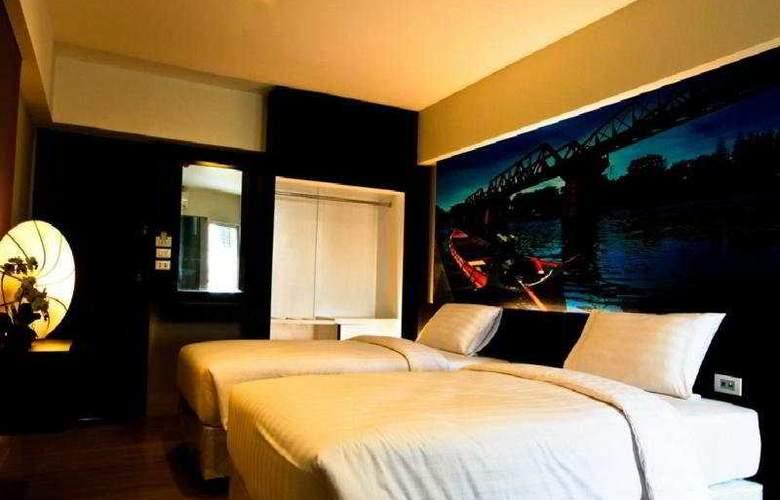 Heritage Hotels Srinakarin - Room - 3
