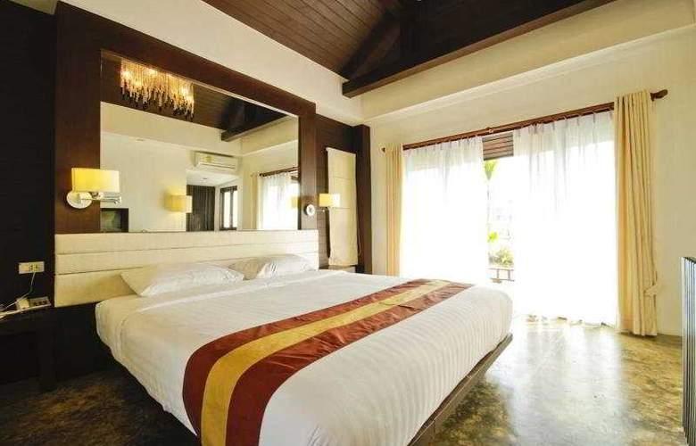 Bura Lumpai Resort Pai - Room - 3