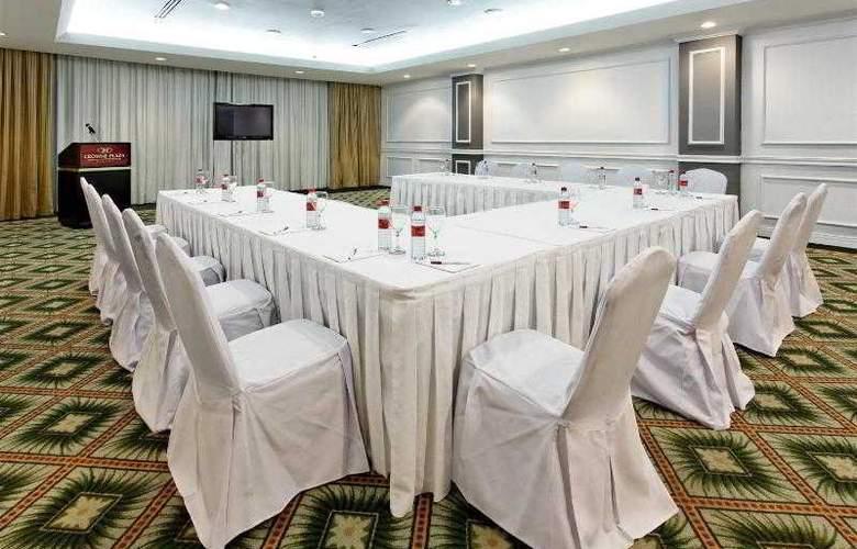 Crowne Plaza Panama - Hotel - 6
