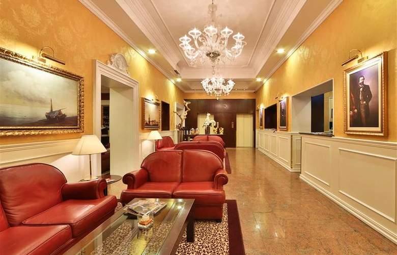 Best Western Hotel Felice Casati - General - 50