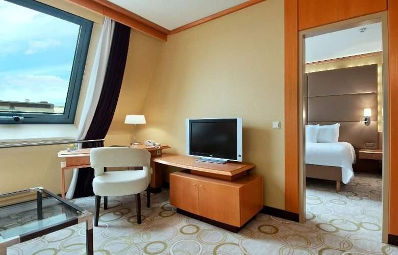 Hilton Prague Old Town - Room - 21
