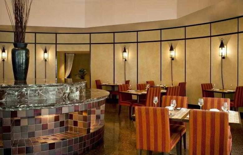 Sheraton Abu Dhabi Hotel & Resort - Restaurant - 37