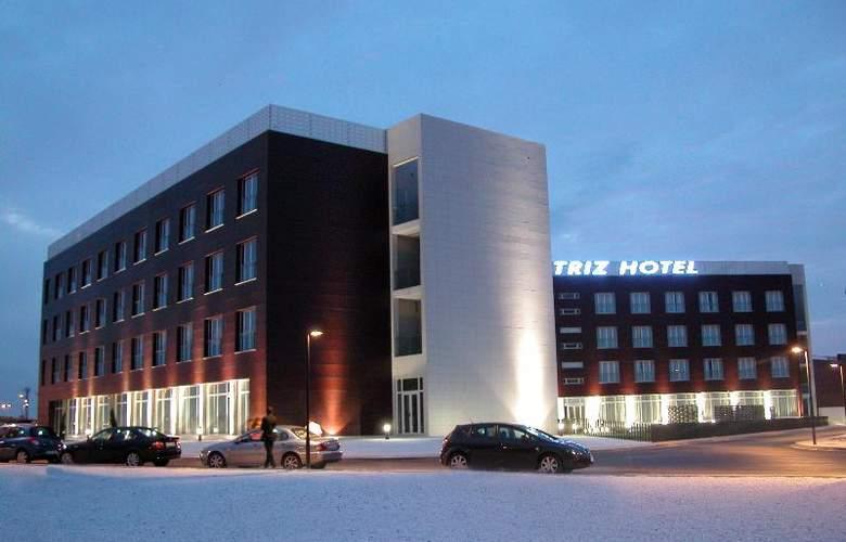 Beatriz Albacete Spa - Hotel - 0