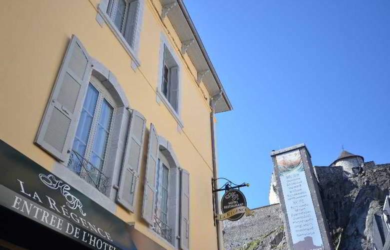 La Regence - Hotel - 6