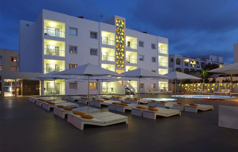 Apartamentos Ibiza Sun - Hotel - 2