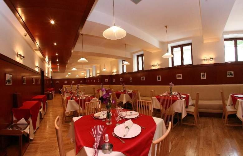 Savoy - Restaurant - 21