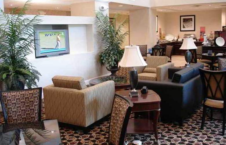 Hampton Inn & Suites Jacksonville-Airport - Hotel - 4