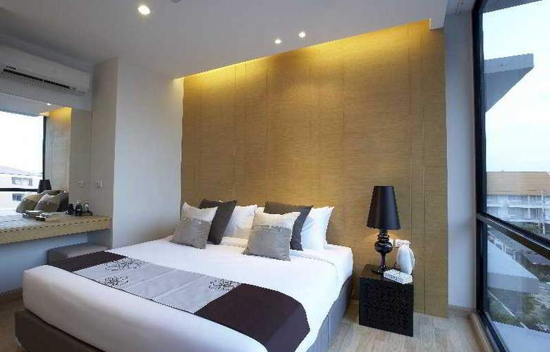 At Mind Serviced Residence - Room - 7
