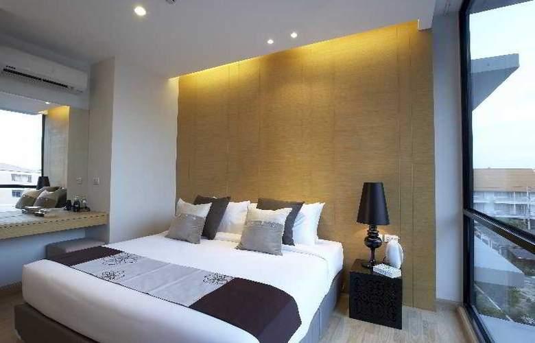 Altera Hotel & Residence - Room - 8
