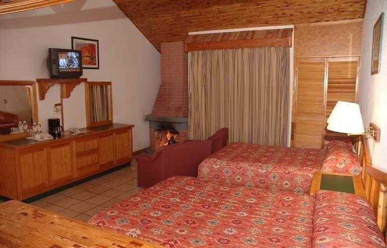 Sierra Bonita - Room - 2