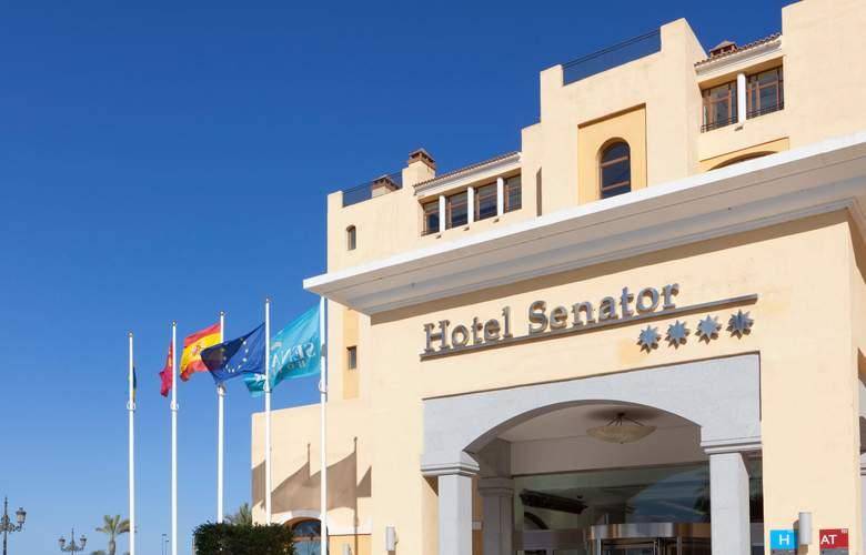 Senator Mar Menor Golf & Spa Resort - Hotel - 8
