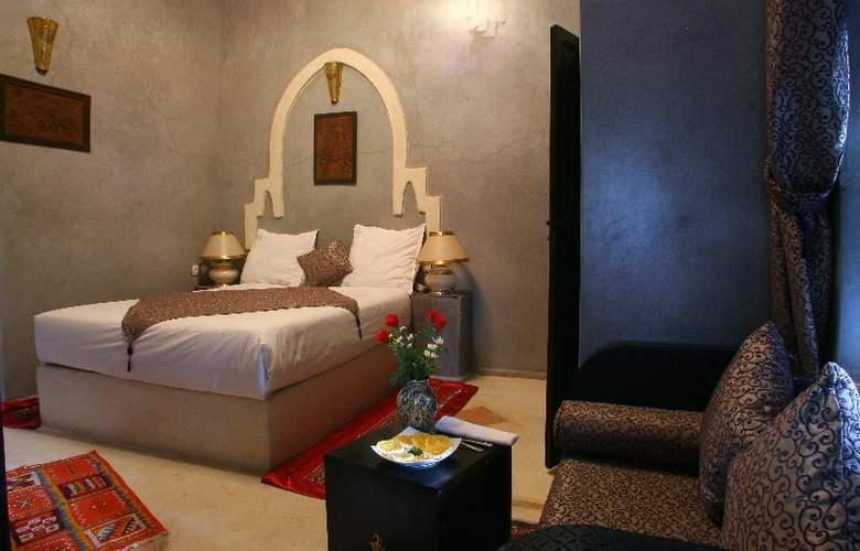 Riad La Croix Berbere - Room - 6