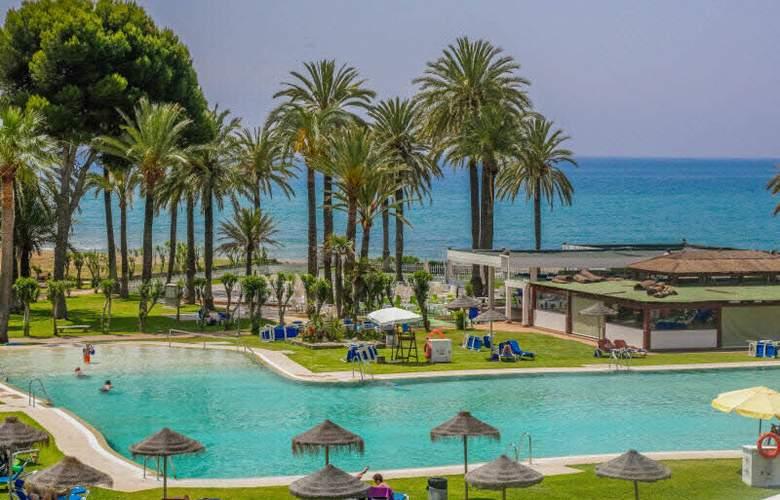 Sol Marbella Estepona Atalaya Park - Pool - 23