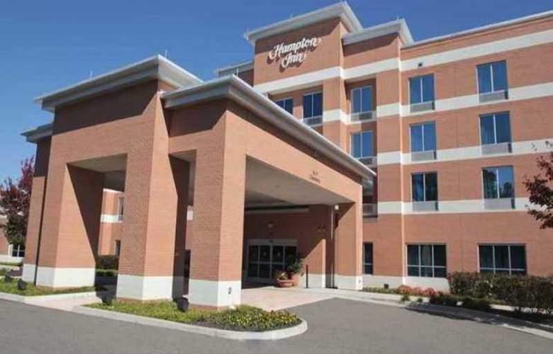 Hampton Inn Hampton-Newport News - Hotel - 3