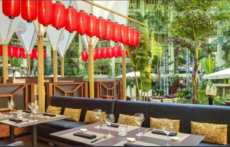Paradisus Cancún - Restaurant - 65