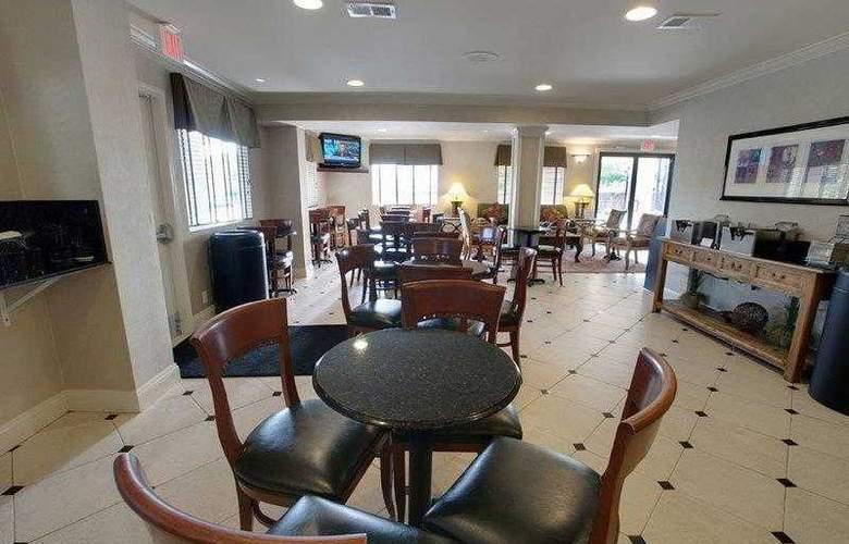 Best Western Annapolis - Hotel - 11