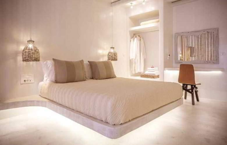 Naxian Collection Luxury Villas & Suites - Room - 13