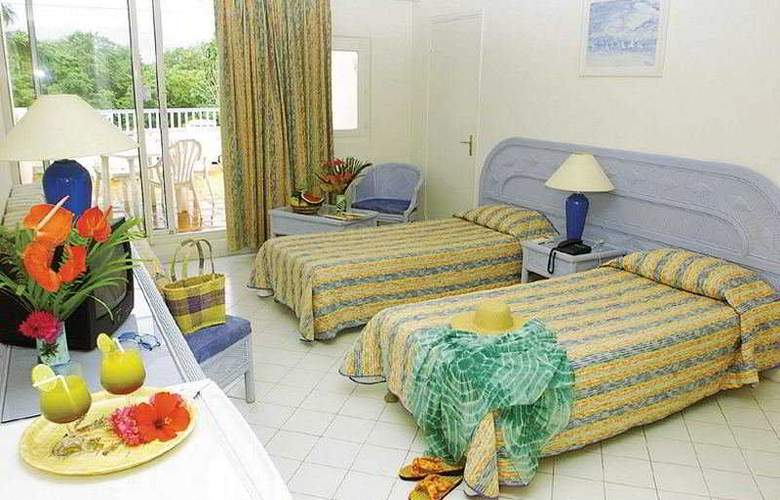 Karibea Resort Sainte Luce - Amandiers - Room - 3