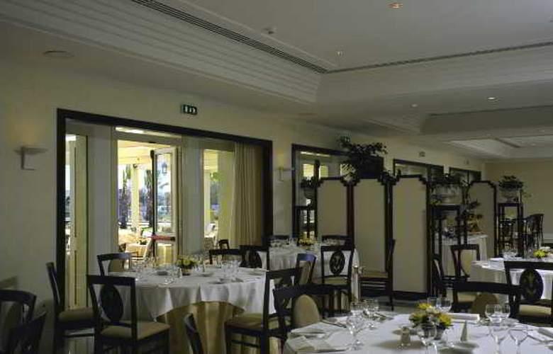 NH Parco Degli Aragonesi - Restaurant - 33