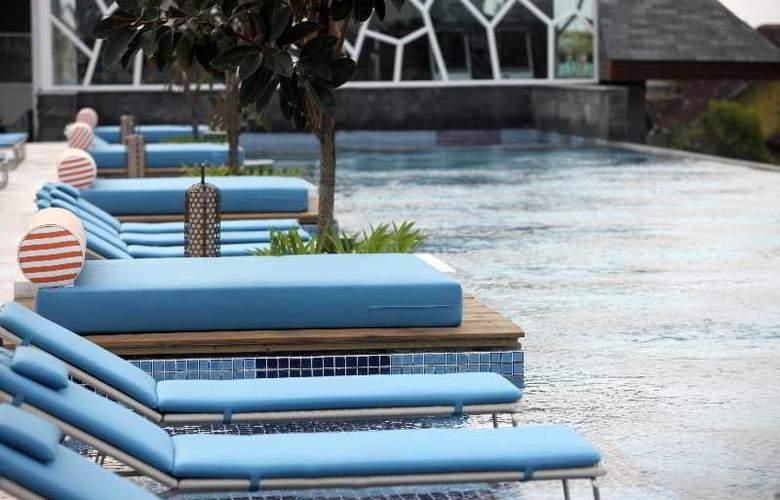 TS Suites Bali & Villas - Pool - 7