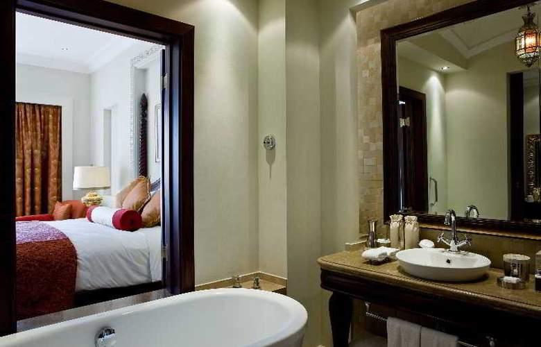 Sofitel Bahrain Zallaq Thalassa Sea & Spa - Room - 14