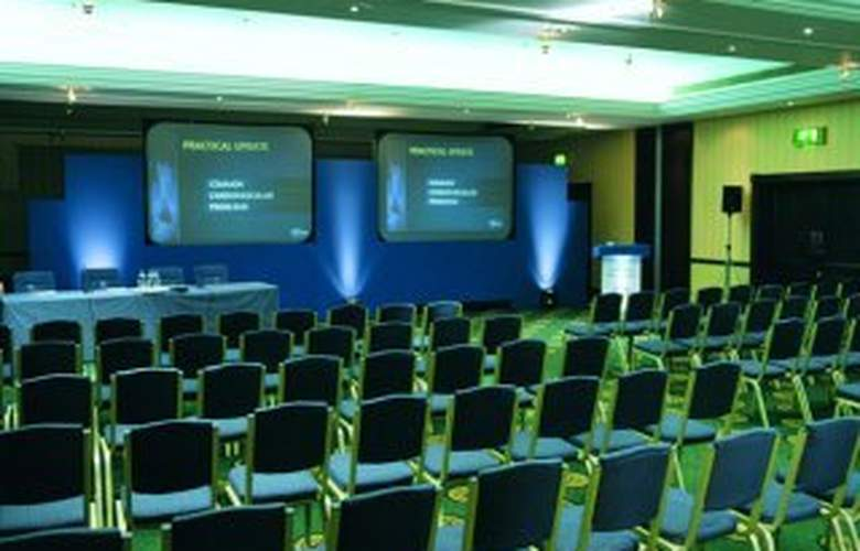 Mercure Haydock - Conference - 4