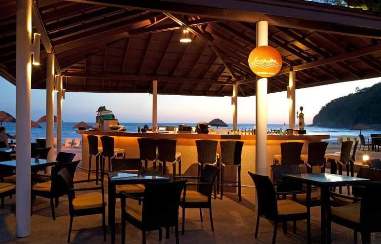 Le Meridien Phuket Beach Resort - Bar - 22