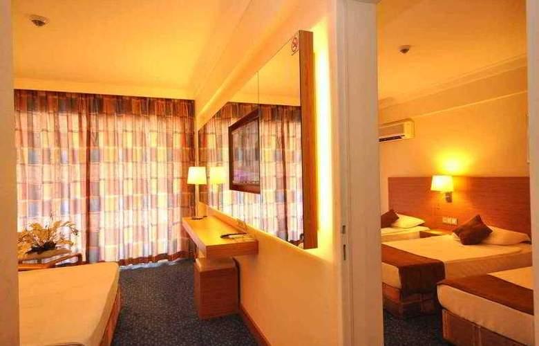 Grand Efe - Room - 18