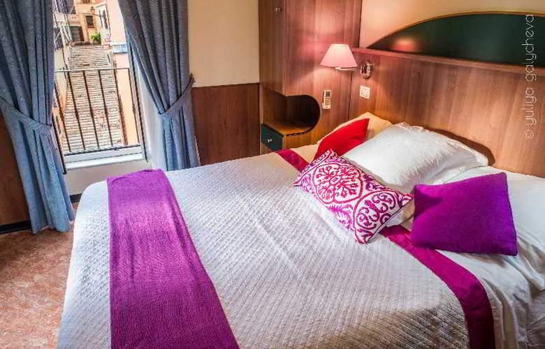 Ivanhoe - Room - 1