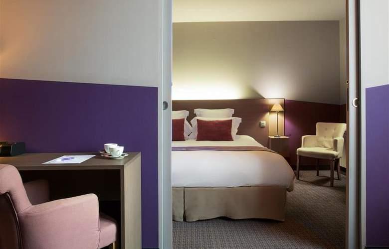 Best Western Hotel de la Breche - Room - 47