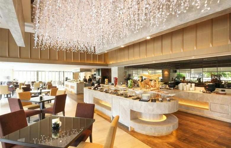 Grand Mercure Fortune Bangkok - Restaurant - 51